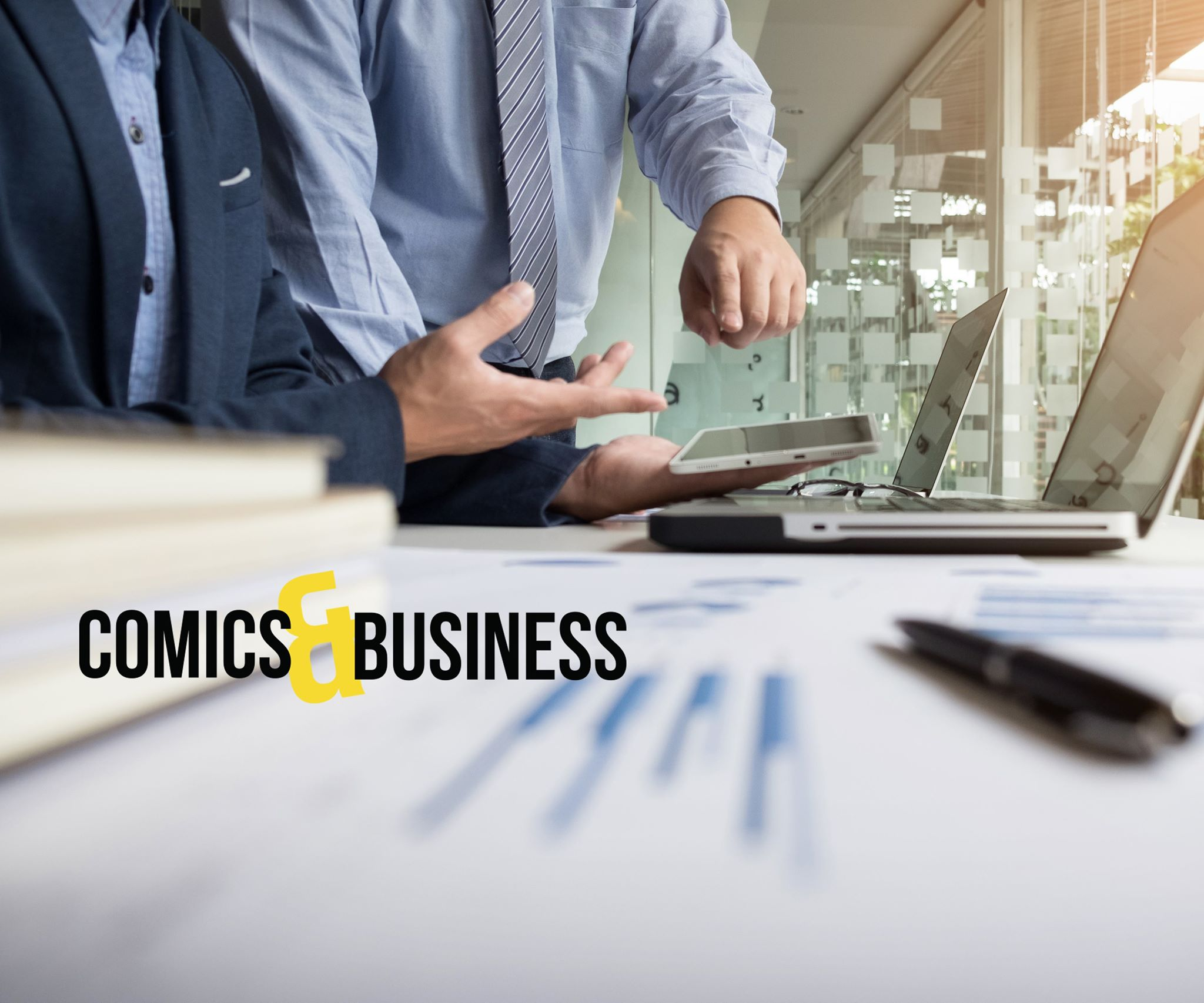 Comics&Business